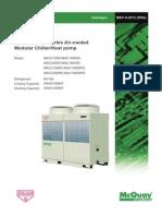 MAC-D R410A SeriesAir-cooledModular Chiller/Heat pump - CA-MAC D R410A(50Hz)-2013.pdf