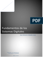 RESUMEN SISTEMAS DIGITALES