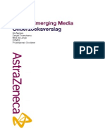 Onderzoeksverslag Project Emerging Media_1.0