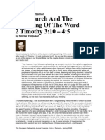ferguson_the church and preaching of the Word.pdf