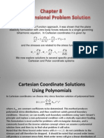 Chapter 8 Two-Dimensional Problem Solution.ppt