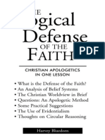 Logical Defense
