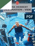 Herbert,Frank-[Conscience-1]Destination Vide(1966).OCR.French.ebook.Alexandriz.pdf