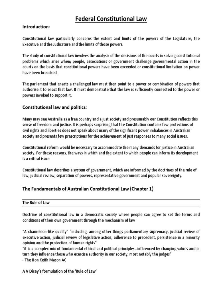 judicial powers definition