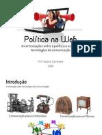 Política na Web