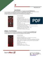 Datasheet_Modules.pdf
