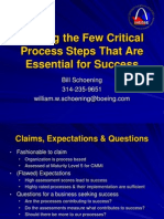 Schoening-Few_Critical_Steps23May07.ppt