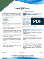 FT-B-002 Cubriprint Elastico V4