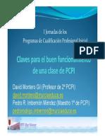 Claves PCPI