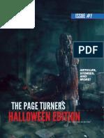 the page turners magazine - halloween edition.pdf