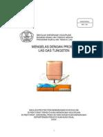 Proses Las Gas Tungsten