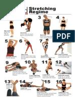 OFC Stretching Regimen