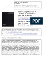 Lemke - Foucault, Governmentality and critique.pdf