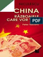Preview China Razboaiele Care Vor Veni-Peter Navarro