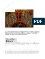 The Adventure of Orthodoxy.doc