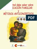 Manual Planificacin Familiar