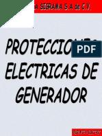 Protecciones Electricas SIMBOLOS