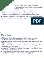 AlgorithmAnalysis.ppt