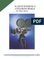 MANUAL de Fotografia e Cinematografia Basica