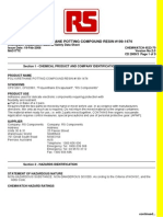 RS Potting Compound Safety Data Sheets.pdf