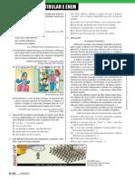 Abaourre (Ed. Moderna) Questões Enem e Vestibular