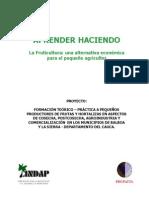 LA FRUTICULTURA- Una Alternativa Economica