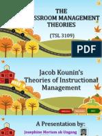 Theories of Instructional Management_Rani_Su_Jess_TSL3.pptx