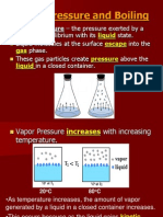 Vapor Pressure and Boiling.ppt