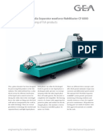 RR_Decanter GEA WS Ecoforce FishMaster CF 6000 Separating Decanter En