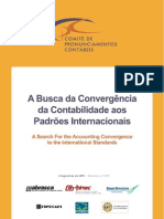 Integrantes Do CPC / Members of CPC