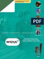 Widia Inch PT ES en Toolingsystems