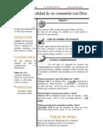 Comunion Con Dios.pdf