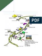 Map to Proreka