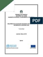 Angola Relatorio Avaliacao