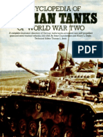 Encyclopedia of German Tanks of WWII