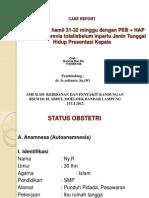 CR Plasenta previa+PEB opiiiii.ppt