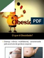 Doenças Crônicas Não Transmissíveis e Comp. dos Alimentos 1
