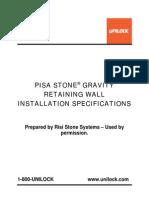 PisaStone-Gravity-Spec CALCULATION GUIDE.pdf