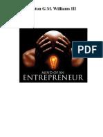 Preston Williams Executive Profile