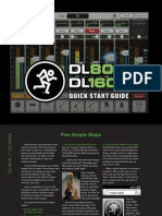 DL1608 Manual