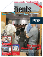 Martin County Currents Oct/Nov 2013 Vol. 3 Issue #6