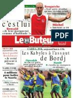 LE BUTEUR PDF du 06/08/2009