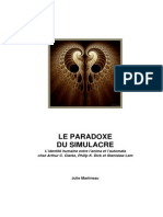 Paradoxe Du Simulacre.v2