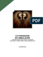Paradoxe Du Simulacre.v2