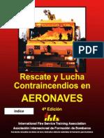 Rescate y Lucha Contra Incendio en Aeronaves
