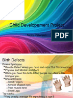 molly petersen child developement project