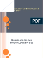 Bioavailability and Bioequvalence In Vitro Study1.pptx