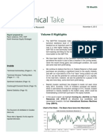 The Technical Take - November 4, 2013.pdf