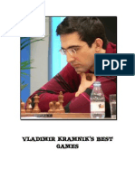 -CHESS -Vladimir Kramnik's Best Games