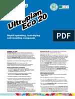 Ultra pla Eco